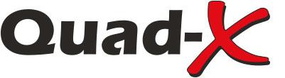 Quad-x-logo