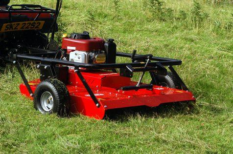 Quad-X Slagle- og Rotorklipper - ProATV : ProATV