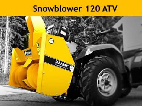 Rammy-Snowblower-120-ATV